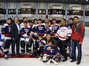 ERZURUM GENLK SPOR 2011-12 NATIONAL CHAMPIONS