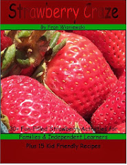 Strawberry Craze eBook - ON SALE NOW!
