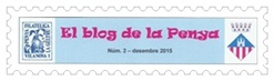 El blog de la Penya (10è aniversari) núm. 2