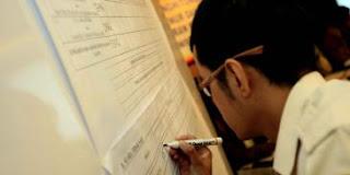 Perhitungan Suara Resmi akan dilakukan KPU Kota Cirebon