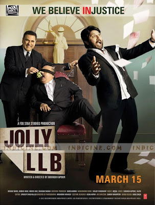 Jolly LLB 2013 Hindi Full Watch Movie Online