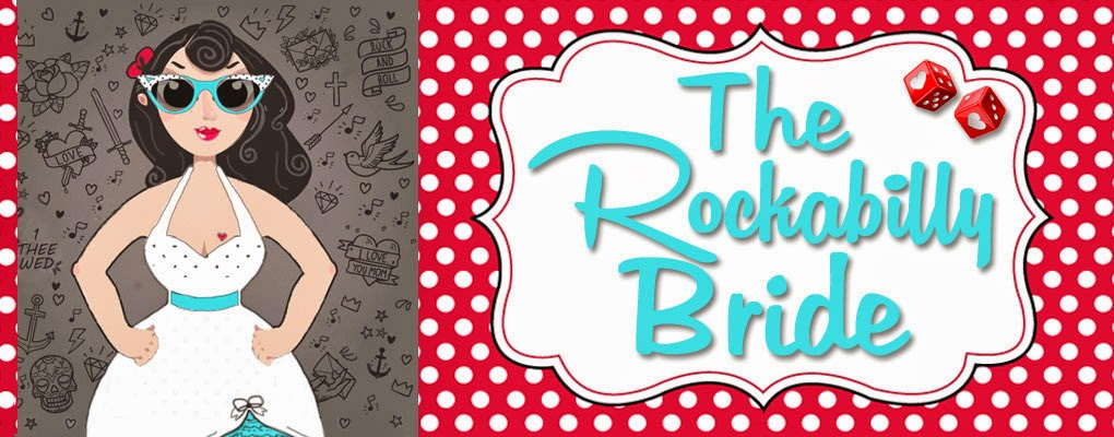 The Rockabilly Bride