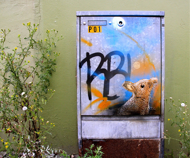 street art by c215 for nuart in norway 4