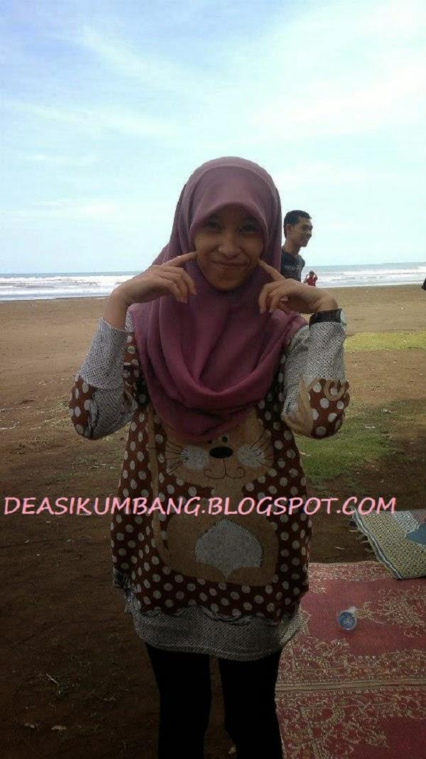 Pantai Air Manis Padang dan Kontroversi Batu Malin Kundang