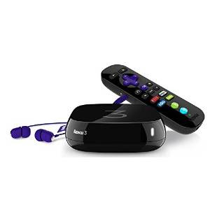 Image: Shop US - Roku 3 Streaming Media Player