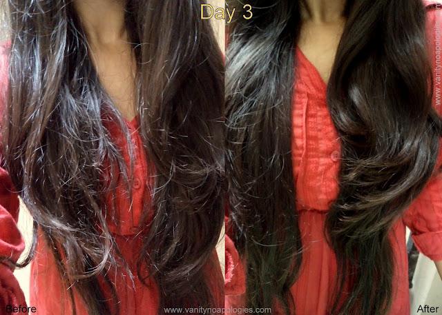 kerastase hair challegne