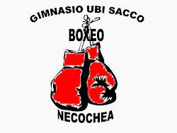 """Gimnasio de Boxeo """"Uby Sacco"""""""