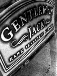 Amostra Gratis Gentleman Jack: Rare Tennessee Whiskey by Jack Daniels