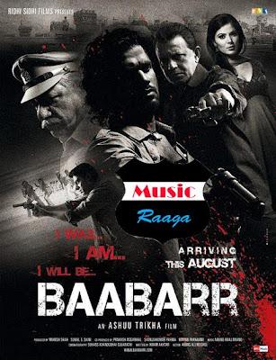 Baabarr hindi mp3 songs