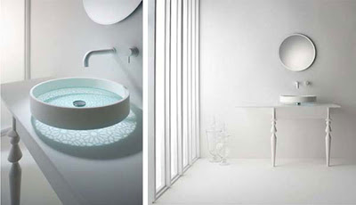 inspiring modern bathroom furniture