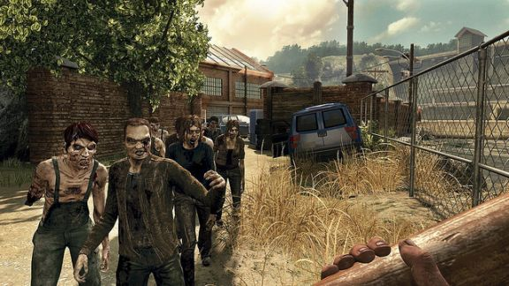 The Walking Dead Survival Instinct (2013) Full PC Game Single Resumable Download Links ISO
