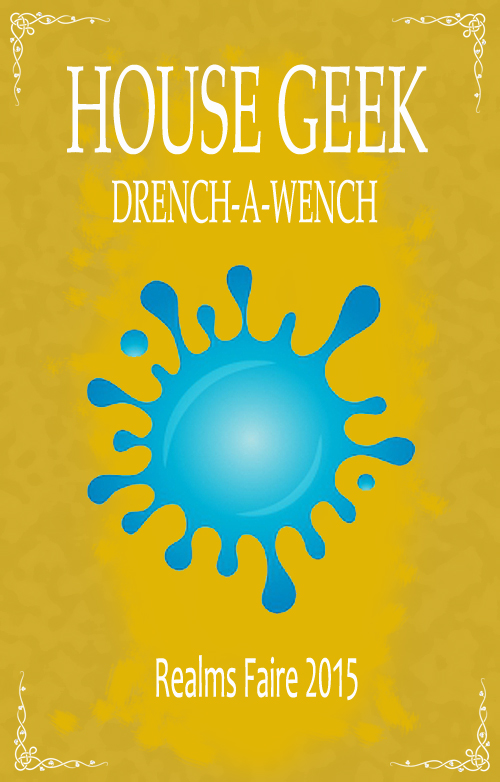 Drench-a-Wench