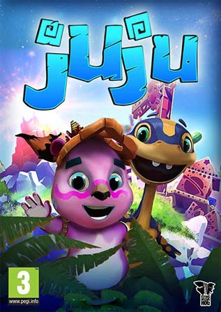 JUJU Download for PC