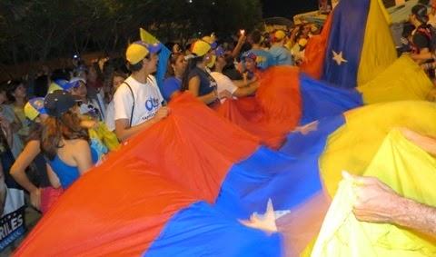 Venezuela en Democracia