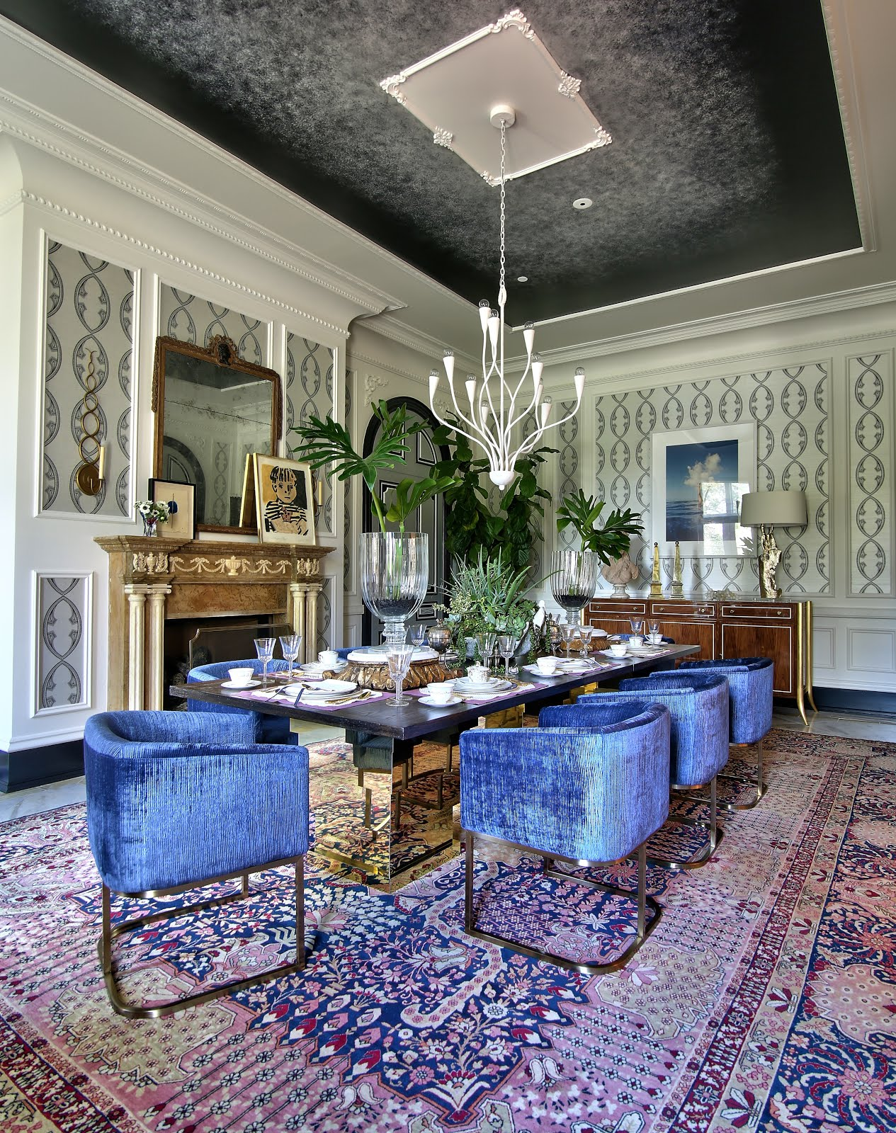 Bridget Beari Design Chat Sourcing The Dc Design House