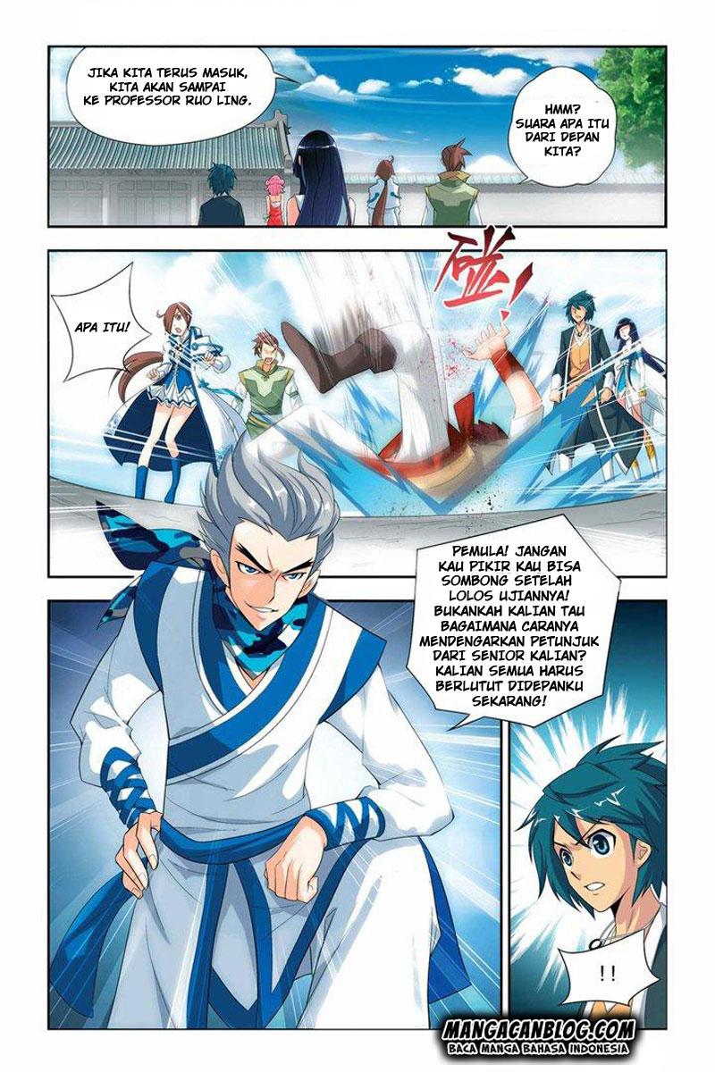 Komik battle through heaven 019 - chapter 19 20 Indonesia battle through heaven 019 - chapter 19 Terbaru 11|Baca Manga Komik Indonesia