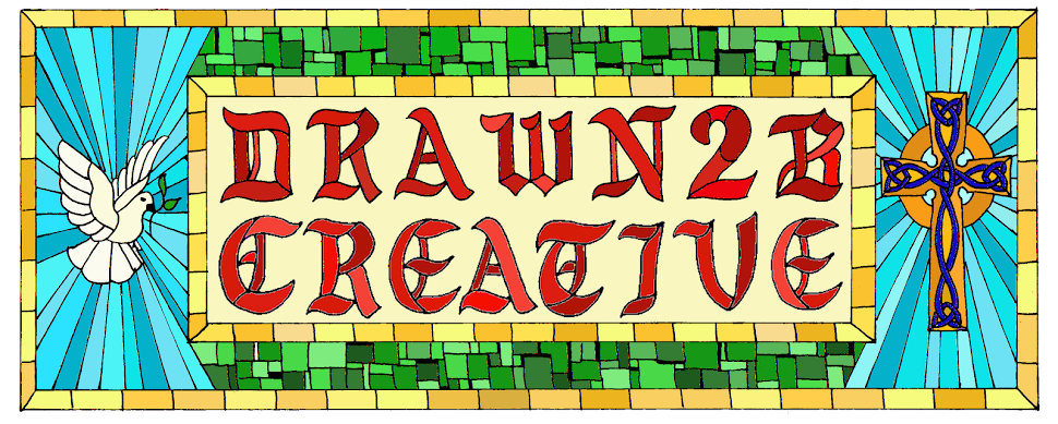 Drawn2BCreative