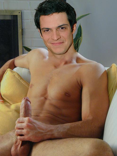 Cantor Michel Tel Nu Pelado Pinto Pau Duro Punheta Desnudo Nude