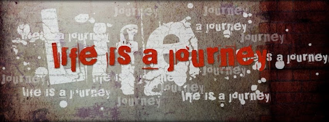 facebook timeline cover Quotes Life is a journey