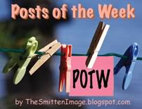 Posts of the Week Award