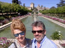 """Visitamos Córdoba """"Relato"""""""