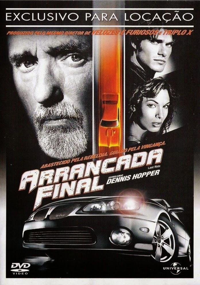 Arrancada Final – Dublado (2004)