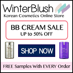 Where to Buy Korean Cosmetics in Australia!