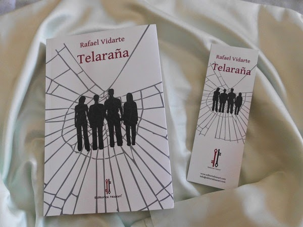TELARAÑA  ( RAFAEL VIDARTE)