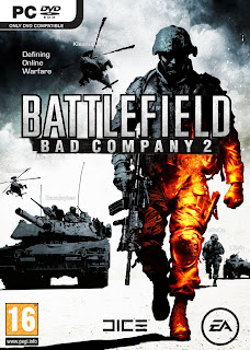Battlefield: Bad Company 2 Extended Edition Pc