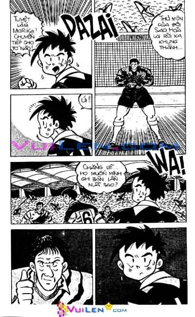 Jindodinho - Đường Dẫn Đến Khung Thành III  Tập 42 page 81 Congtruyen24h