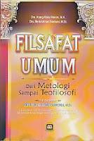 toko buku rahma: buku FILSAFAT UMUM, pengarang atang abdul hakim, penerbit pustaka setia