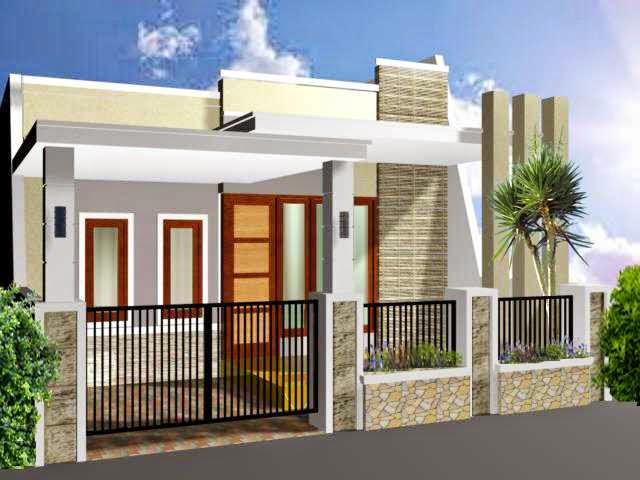 rumah minimalis type 36 2014