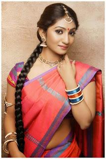 Actress Bommu lakshmi Picture shoot 007.jpg