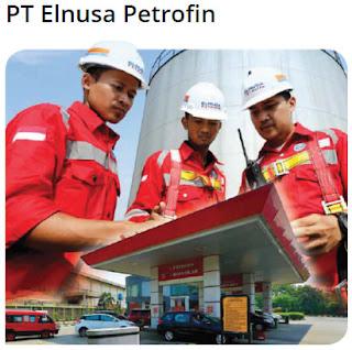 PT.Elnusa Petrofin