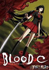 Blood C Audio Español