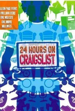 24 Hours on Craigslist (2005)