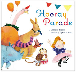 hooray parade