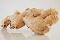 Ginger will detox your body