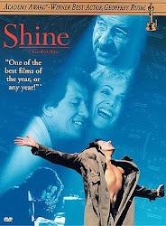 Baixar Filme Shine: Brilhante (Dublado) Online Gratis