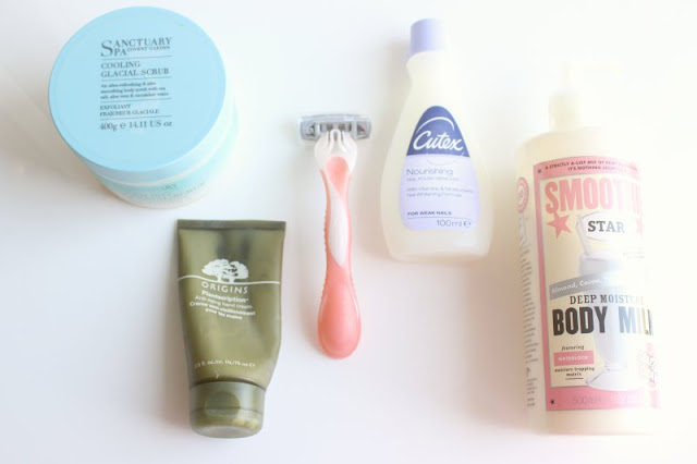 Your Everyday Beauty Essentials