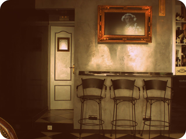 Cafe Marlene Zamora