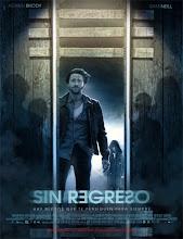 Backtrack (Sin regreso) (2015) [Latino]