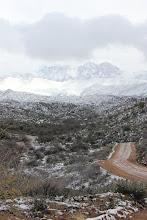 """""""Four Peaks Road"""""""