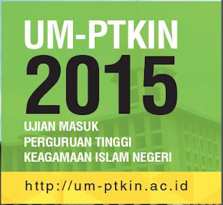 Info UM-PTKIN 2015/2016 Lengkap