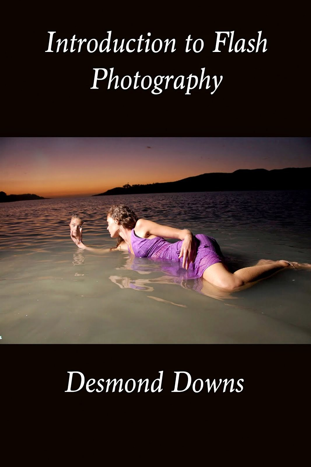 My ebook on flash photography.