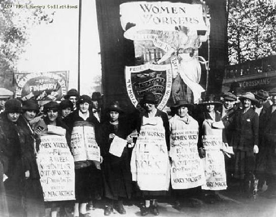how have womens rights changed since 1945 Get an answer for 'how and why did women's roles change after 1945how and why did women's roles change after 1945 rights in all spheres of did women's roles.