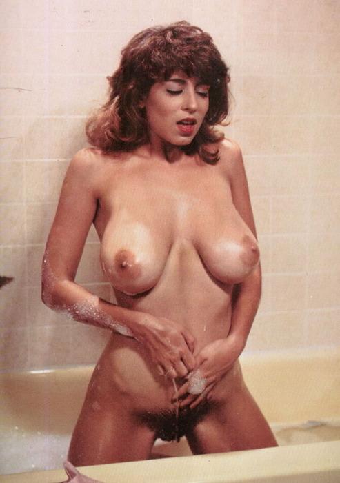 Christy Canyon Nude Pics