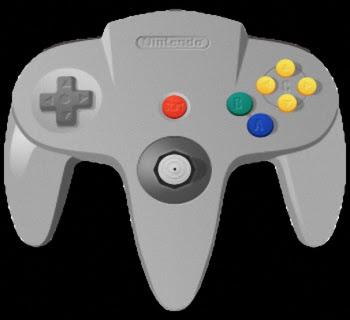 N64oid Emulator Nintendo 64 v2.7 [MirrorUpload]