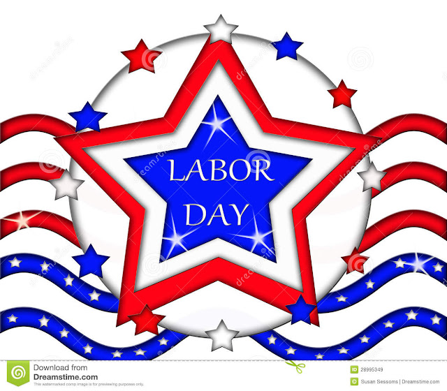 Happy labor day clip art free