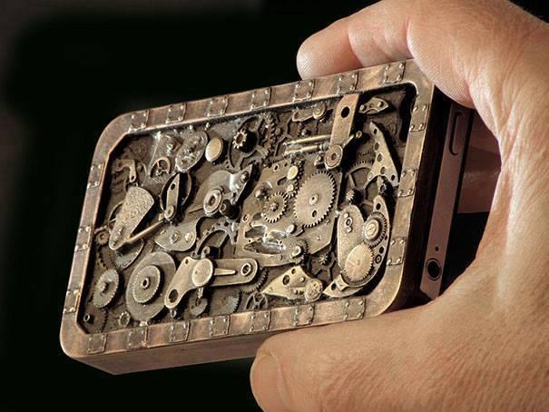 20 Pilihan Desain Casing Unik Yang Cocok untuk iPhone Kamu